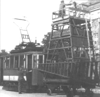 History of the tramcar 3