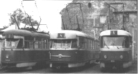 History of the tramcar 4
