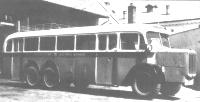 Historické autobusy 04
