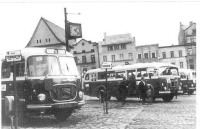Historické autobusy 07